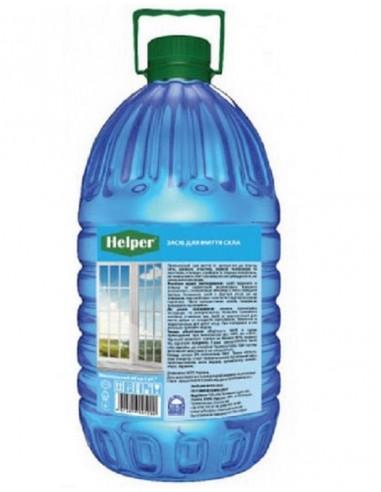 Засіб для миття скла Helper